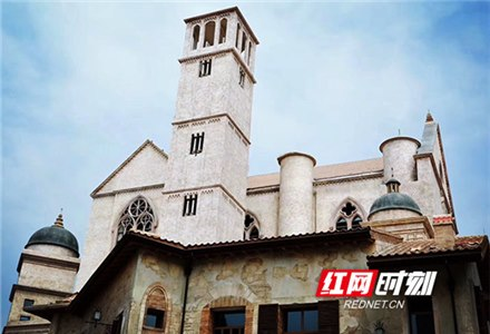 Changsha HB Town to open on September 29